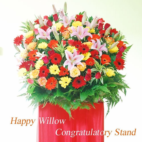 Happy Willow Stand