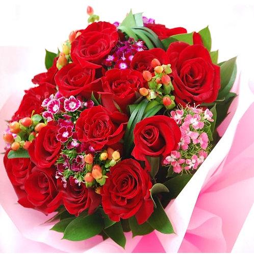 Alleria Hand Bouquet