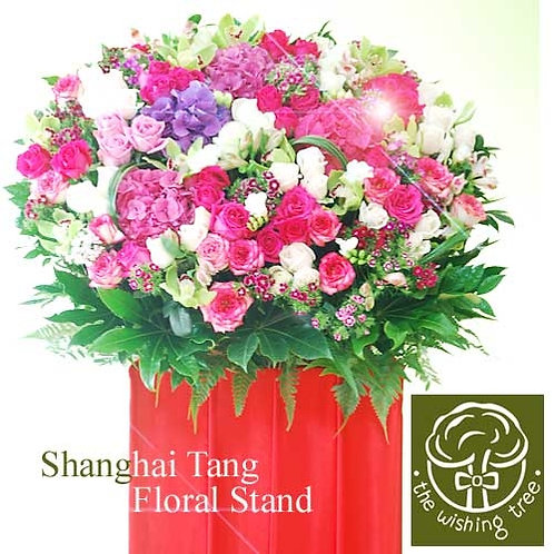 Shanghai Tang Stand