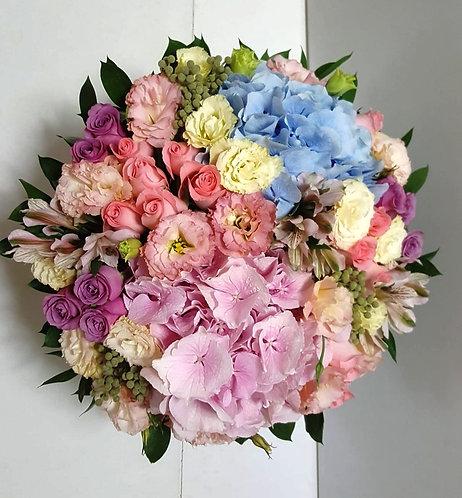 Pastel Fleur