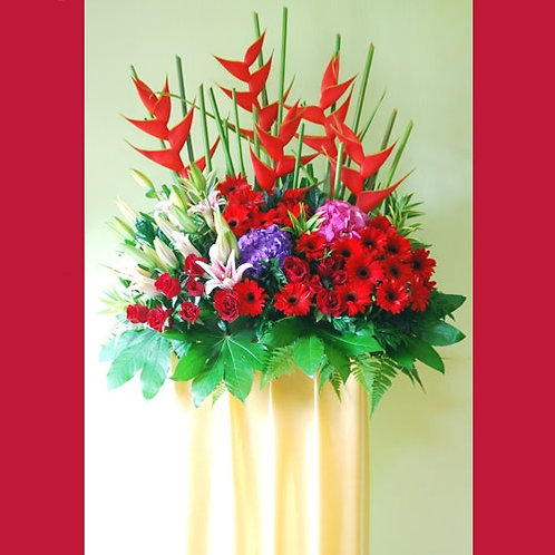 Alleria FloralStand