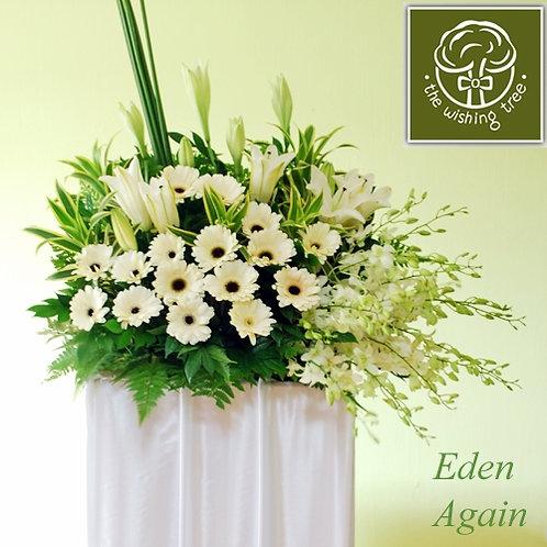 Eden Again