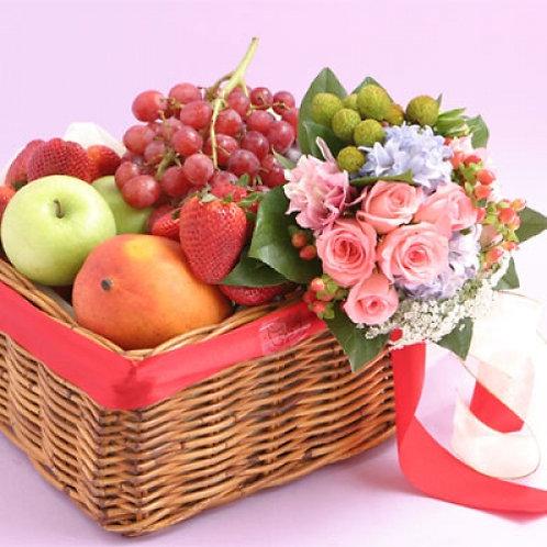 Get Well Basket