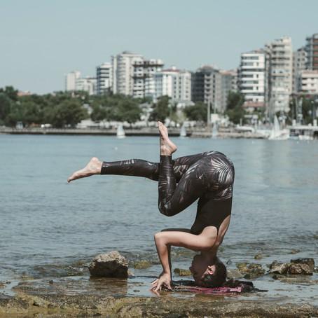 Regl döneminde Yoga yapılır mı?