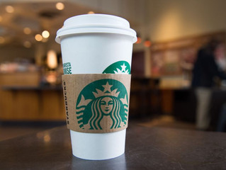 Starbucks to push customers to ditch dairy by 2030 as it moves to cut carbon footprint