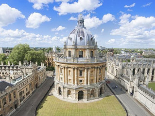 Oxford Students Vote to Ban Lamb and Beef