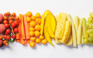 Forget five a day, eat 10 portions of fruit and veg to cut risk of early death