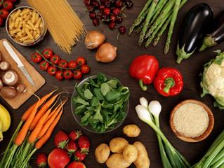 Eat more plants, fewer animals