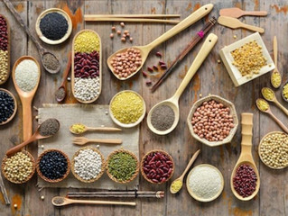 Substituting healthy plant proteins for red meat lowers risk for heart disease