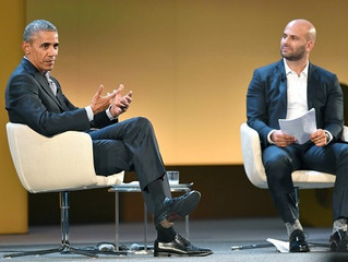 Obama Sees New Front in Climate Change Battle: Agriculture