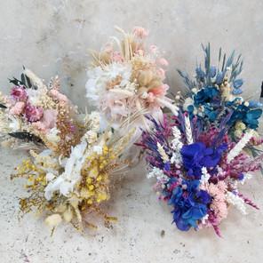 Cupcake çiçekler