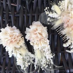 Çiçek küpe