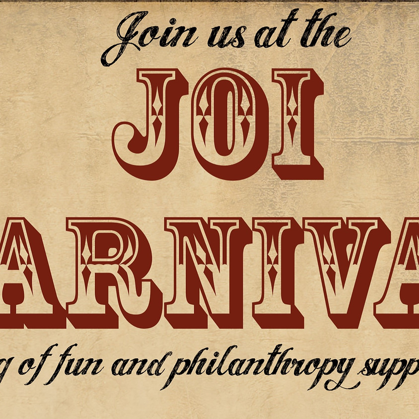 JOI Annual Event