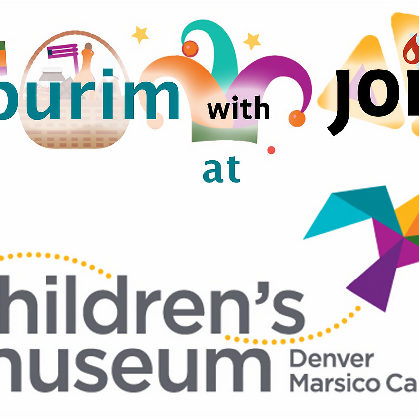 Purim at the Children's Museum