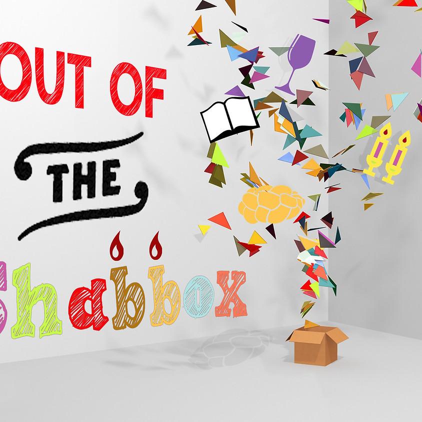 Family Shabbat Experience