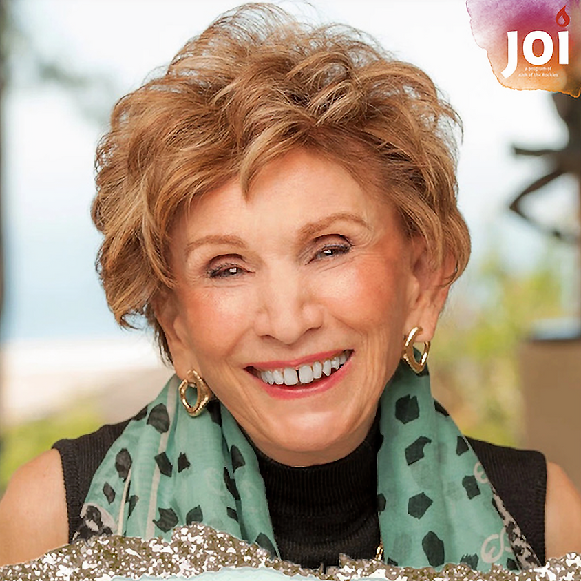 An Afternoon with Dr. Edith Eger