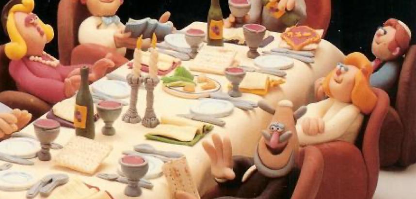 Make Your Seder Fun!