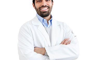 Dr. Daniel A. Mello, especialista em quadril, prótese de quadril, artroscopia