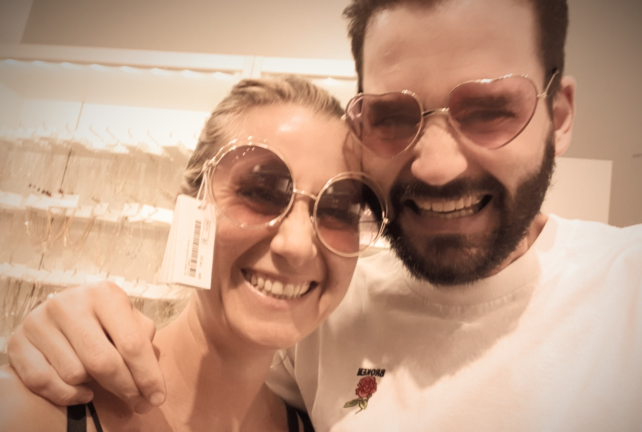 Susi & Christoph