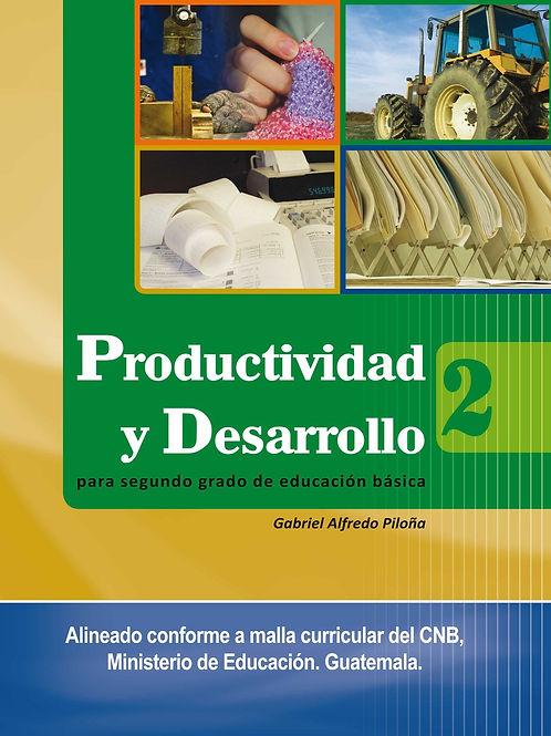 Productividad y Desarrollo 2