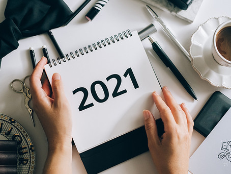 Skip Resolutions for a Happier 2021