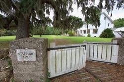 Stafford Gate