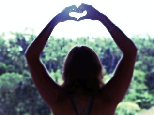 "5 ways to take your ""SELF LOVE"" to a new level"