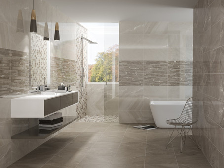 Best tiles for Bathroom