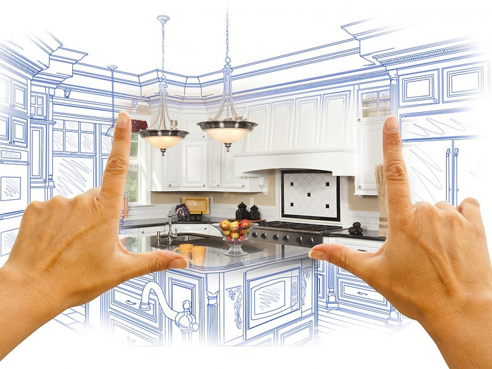 Home remodeling London