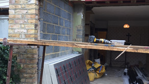 Extension in Herne Hill, Hawarden Grove, London