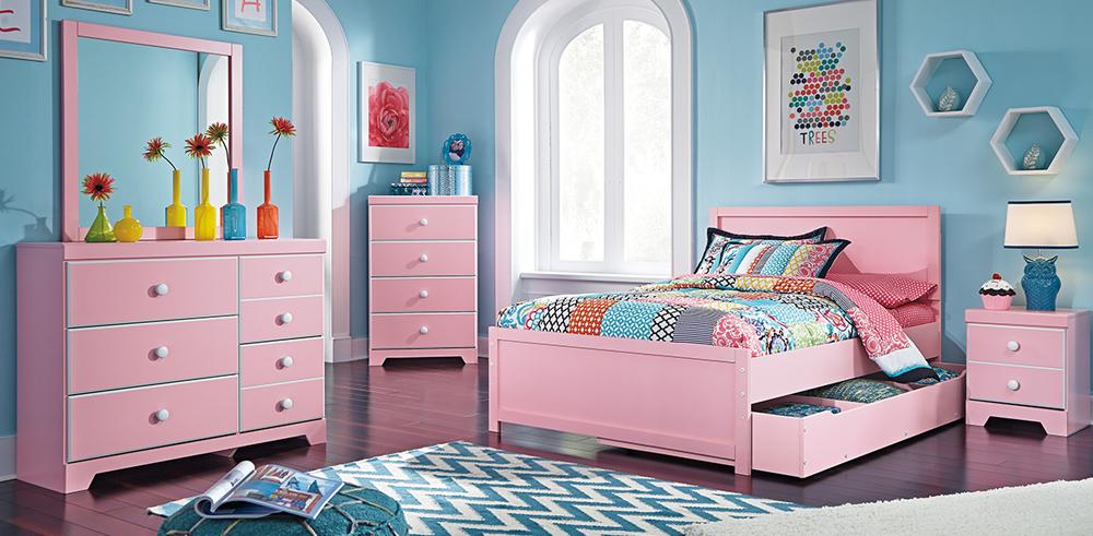 Kids bedroom inspirations
