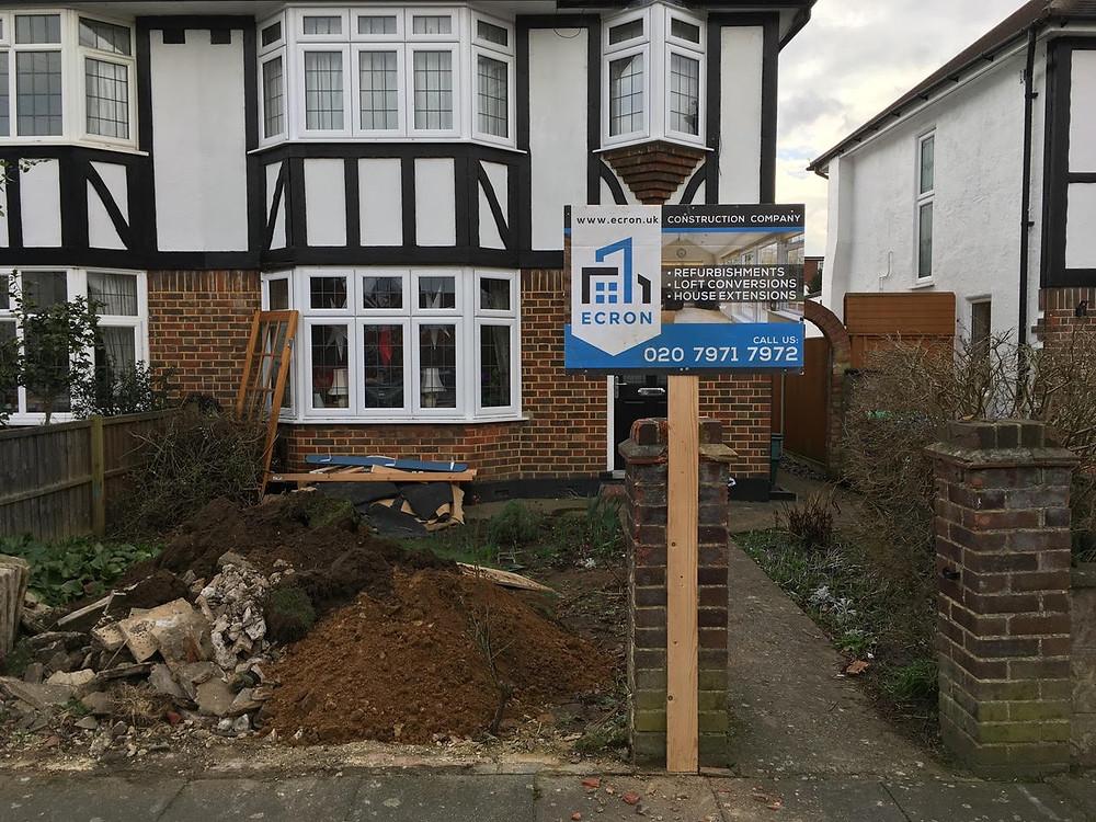 Builder London, Ripley