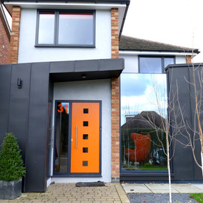 Another project successfully finished, Guildford