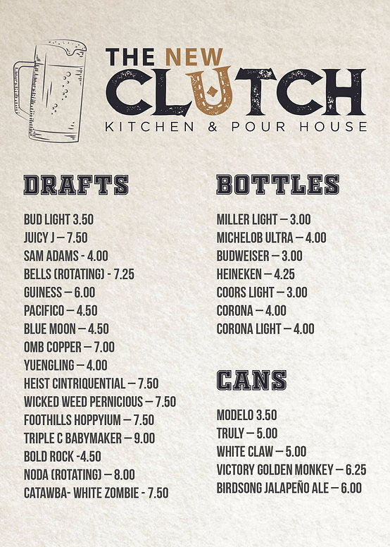 Clutch Beer Menu Oct 6th.jpg