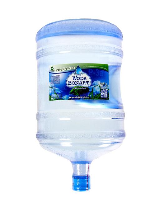 Woda Bonart