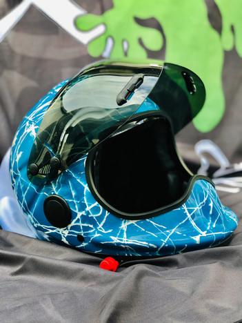 Gecko MK10 Full Face