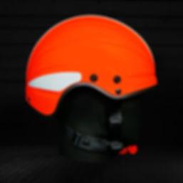 Cut Away - Fluro Orange