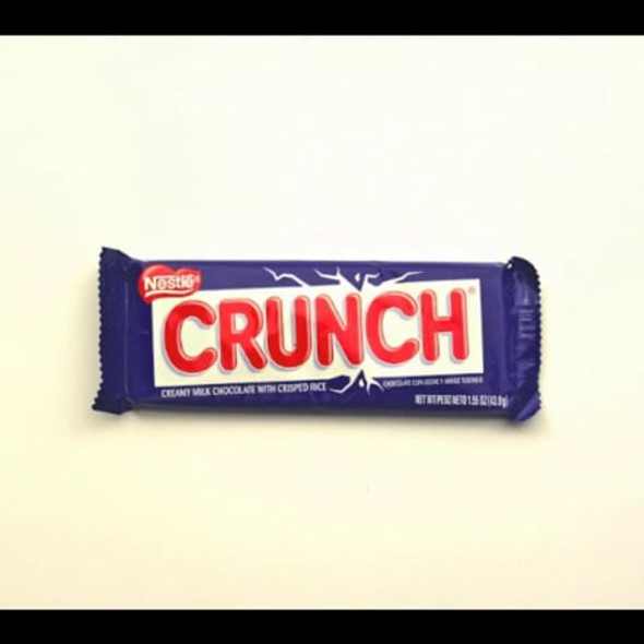 Stop Motion Crunch