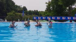 Pool Toplicica resort