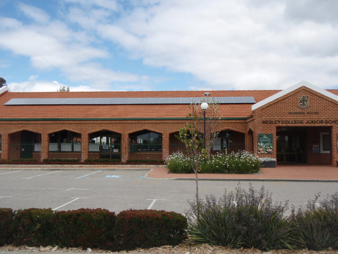 Wesley college.JPG