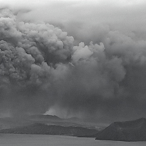 Elements of Nature & Taal Volcano