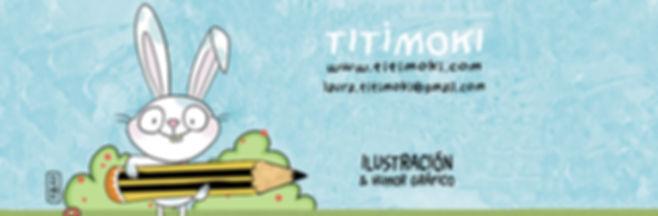 banner TITIMOKI