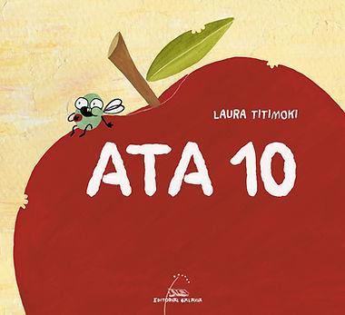 Portada ATA 10