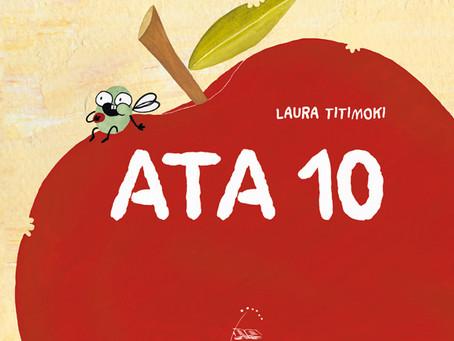 ATA10, album ilustrado