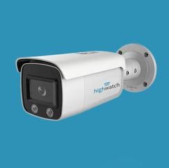 ColorVu Bullet Camera wit