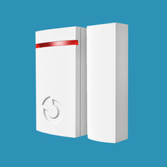 Mini Raam-/ deurcontact