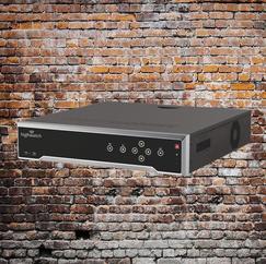 NVR Recorder