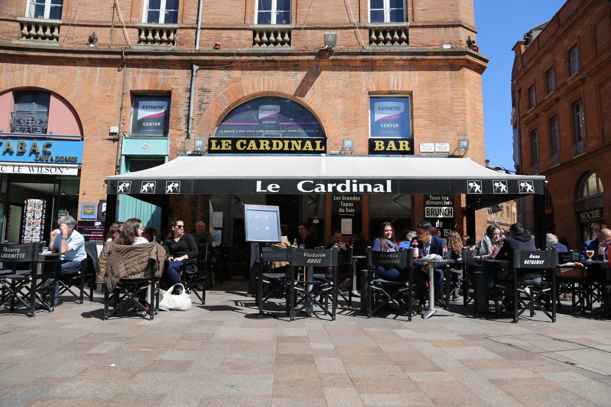 Le Cardinal-130
