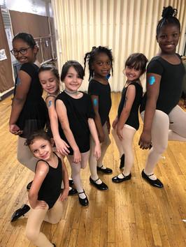 Cathy's Dance Studio Astoria NY