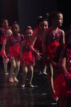 littlereddancers